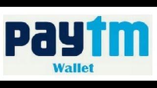 Paytm 2017 promo code  free earn money