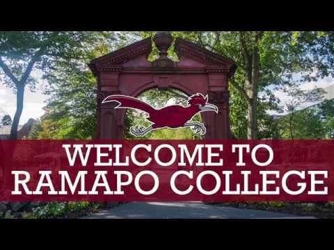 Welcome New Students to Ramapo College 2018