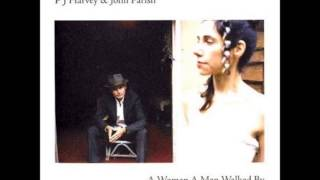 PJ Harvey & John Parish - The Chair