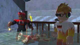 ROBLOX HIGH SCHOOL HORROR STORY SEASON 2 THE FOREST PART2