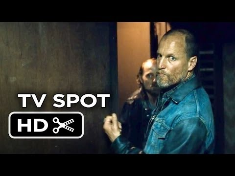 Out Of The Furnace TV SPOT - Taps (2013) - Woody Harrelson Thriller HD