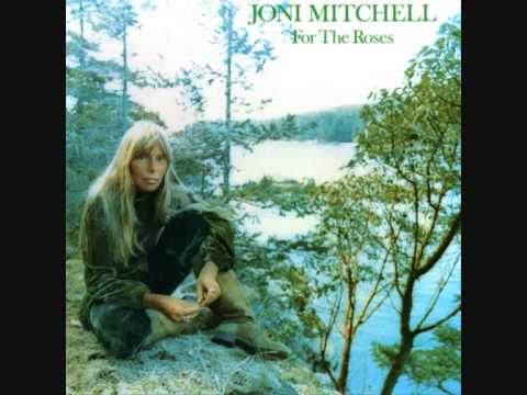 joni mitchell you turn me on i m a radio