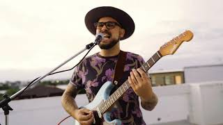 Matt Hoyles - Sing it Louder (MoveSpace Rooftop Session)