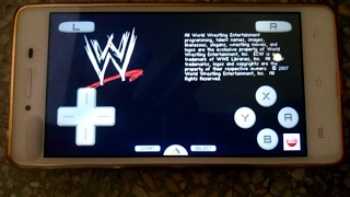 WWE  (40MB) Android Game /Download/
