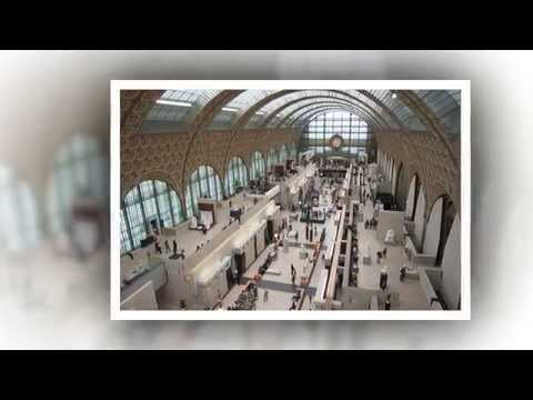 Paris Slideshow 1080p