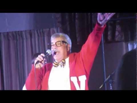 Morse Code Of Love-The Van-Dells 03/24/2012 Cincinnati, Oh