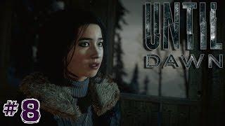 Until Dawn:  First Impressions Pre-order DLC Bonus Chapter | Part 8 | Matt and Emily