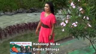 Video Haholongi Ma Au - Ermida Silitonga download MP3, 3GP, MP4, WEBM, AVI, FLV Agustus 2018