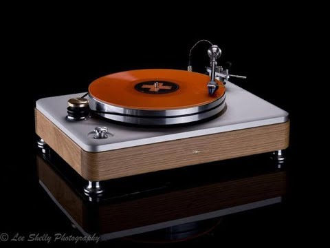 5 Coolest Turntables Right Now at Music To My Ear & Northern Audio