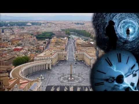 Vatican Sitting On Time Machine?