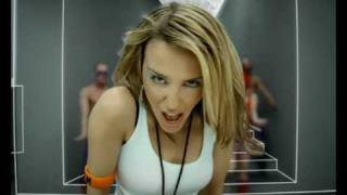 Video Love at first sight Kylie Minogue