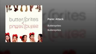 Panic Attack Thumbnail