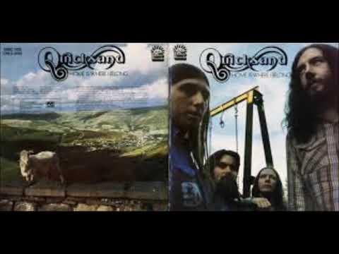 Quicksand - Home Is Where I Belong  1973