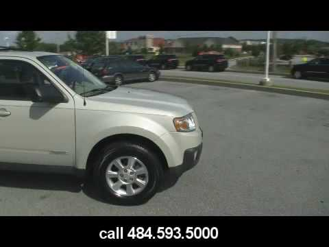 2008 mazda tribute s jeff d 39 ambrosio auto group downingtown pa 19335 stock youtube. Black Bedroom Furniture Sets. Home Design Ideas