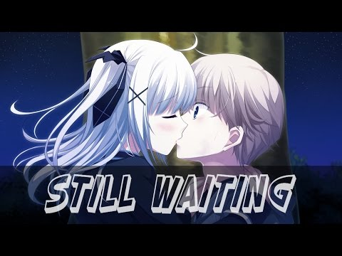 Nightcore - Still Waiting
