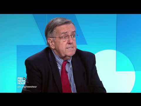 Shields and Brooks on Obama's NewsHour interview, presidential legacy