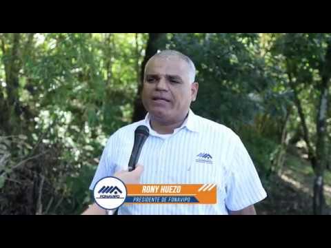 FONAVIPO y alcaldía de San Luis La Reina firman convenio para construir viviendas
