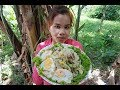 Awesome Cooking Fried Beef With Egg,Vegetable Delicious Recipe -Cooking Beef -Village Food Factory
