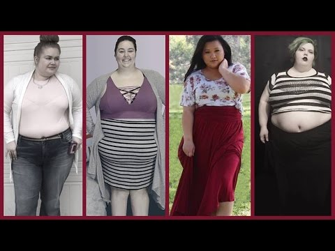 Glamor Plus+ Plus Size Women's Fashion Spring Color Collab Lookbook | MySimpleStyles