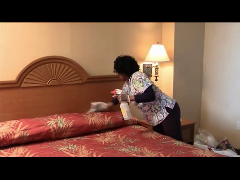 Yelena Beach Rentals HOUSEKEEPING Training Video for Cleaners