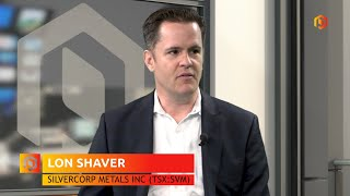 Silvercorp emphasizes cost effective practices in operating/exploring mines in China