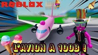 I've FINALLY Avion A 100 BILLION! Roblox Ice Cream Van Simulator