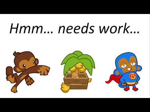 The potential of Dart Farm Supermonkey? - Feat. Xaou, Jajajosh and Shield