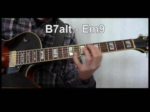 Joe Pass Yardbird Suite Transcription - With Loop Control - YouTube ...