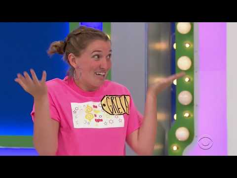 The Price is Right:  October 15, 2018 ...