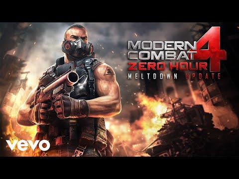Modern Combat 4: Zero Hour [v1.2.0f] Para Android (APK + DATOS SD - OBB) - Andrés Almeida