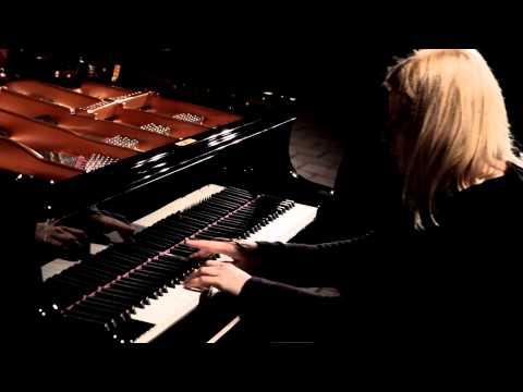 "Rachmaninoff Concerto No.3 ""Solo"" Version 1st mov. (with ossia Cadenza ) Valentina Lisitsa"