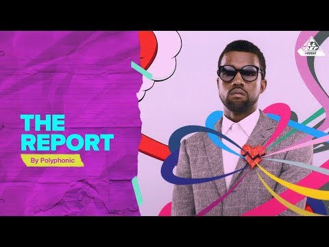 Kanye West & Visual Art | The Report