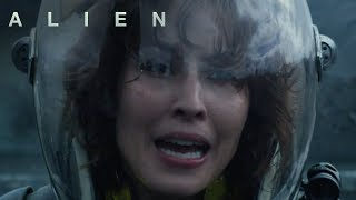 Prometheus | Destroy the Ship | ALIEN ANTHOLOGY