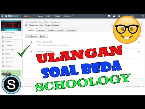trik-ulangan-beda-soal-semua-siswa-di-schoology,-begini-caranya---tutorial-schoology-lengkap
