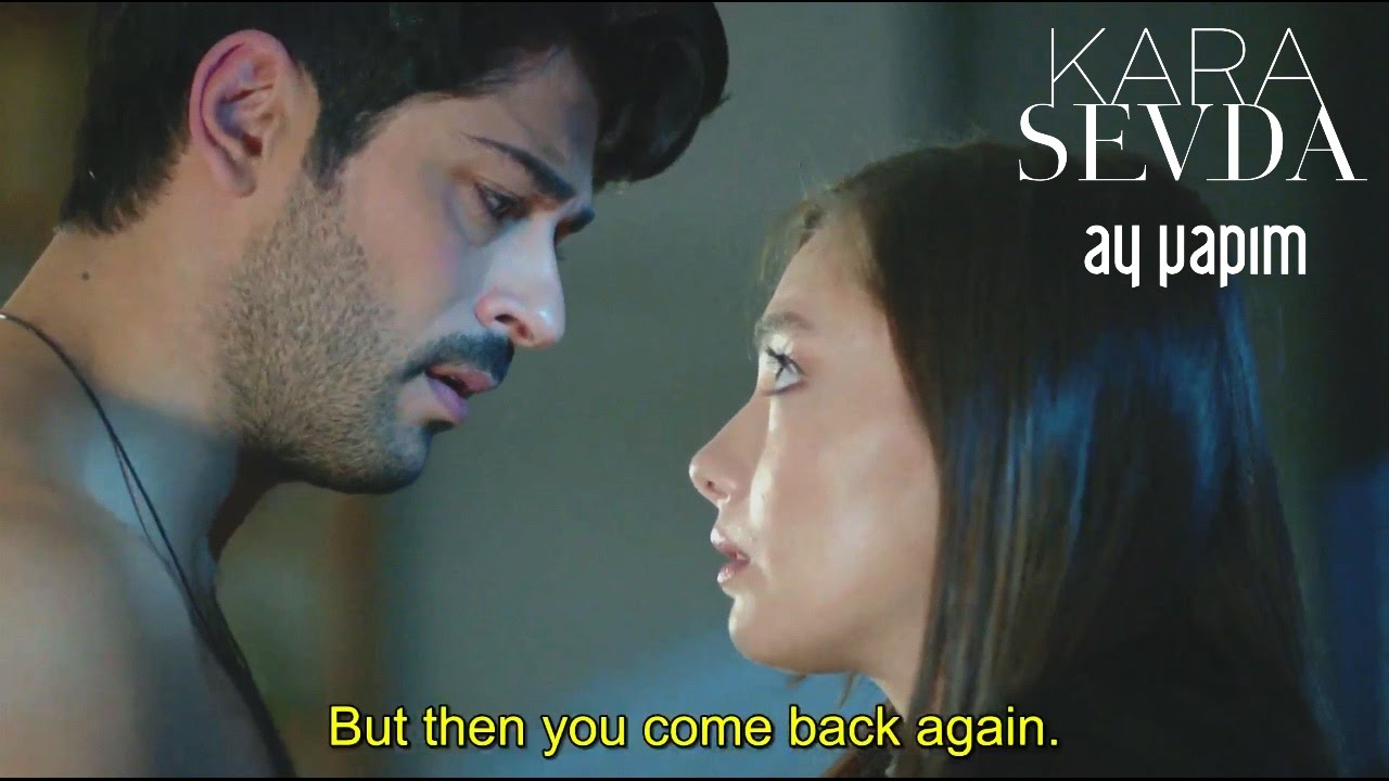 Download Kara Sevda - Endless Love | Episode 10
