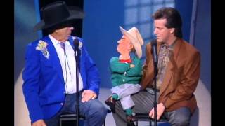 Hot Country Nights Show 05 Jeff Dunham, Walter and Buck Owens Comedy Performance