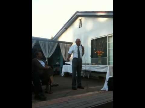 Funny 50th Wedding Anniversary Speech