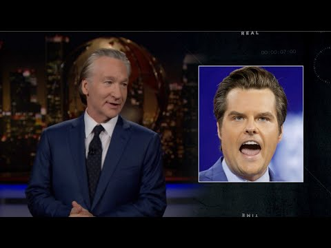 Monologue: Florida Man   Real Time with Bill Maher (HBO)