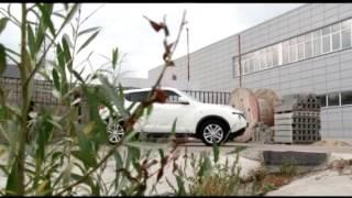 Подержанные автомобили - Nissan Juke 2012г.