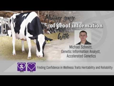 Finding Confidence In Wellness Traits Heritability and Reliability