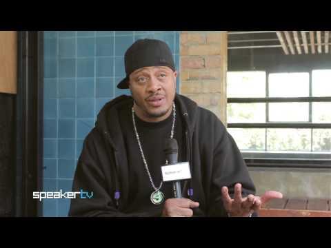 Chali2na - Speaker TV Interview