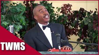Apostle Gino Jennings -Don't let anyone CHOKE the WORD of God out o...