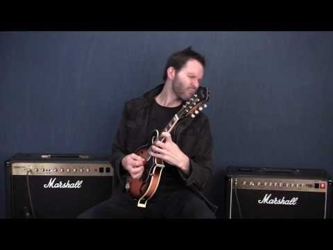 Paul Gilbert Headlines the Guitarfest in Chile