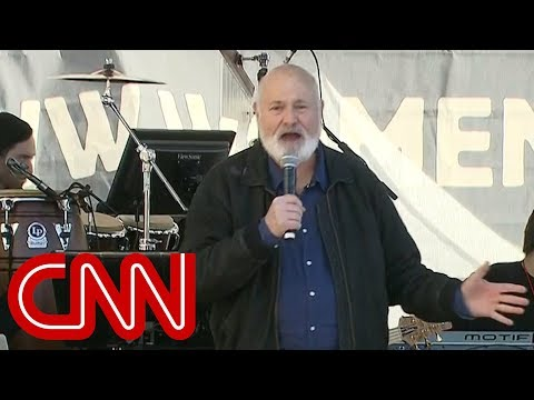 Rob Reiner: We have a racist in the White House
