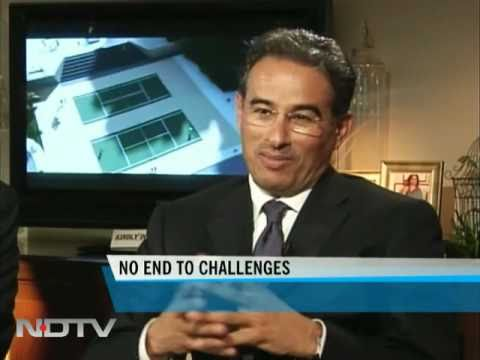 No end to challenges: Emaar MGF