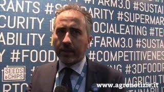 Seeds&Chips, l'innovazione e l'eredità di Expo