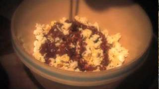 Popcorn Balls - Mother's Favorite Recipes // Things Mother Used To Make