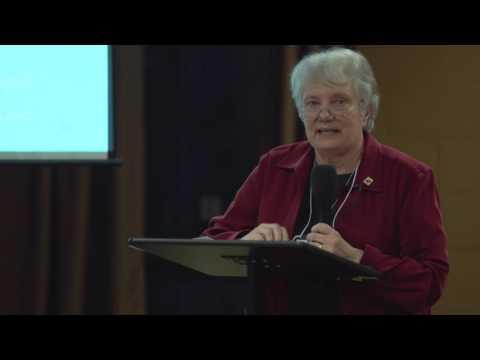 Mary Jane Mossman Speech