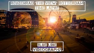 Timelapse The View Rotterdam