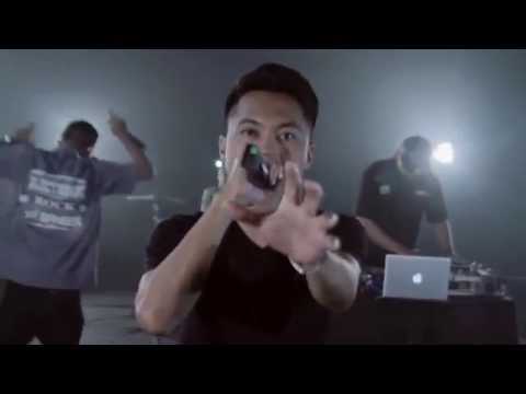 JUPITERSHOP - Make me Down ( official MV )